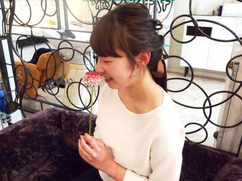 庄内女子を可愛くする簡単ヘアアレンジ!コテ初心者でもデキる巻き髪の作り方