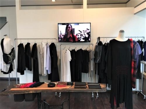 デザイナー鈴木道子さんにインタビュー!門脇洋服店2号店を訪問【鶴岡】
