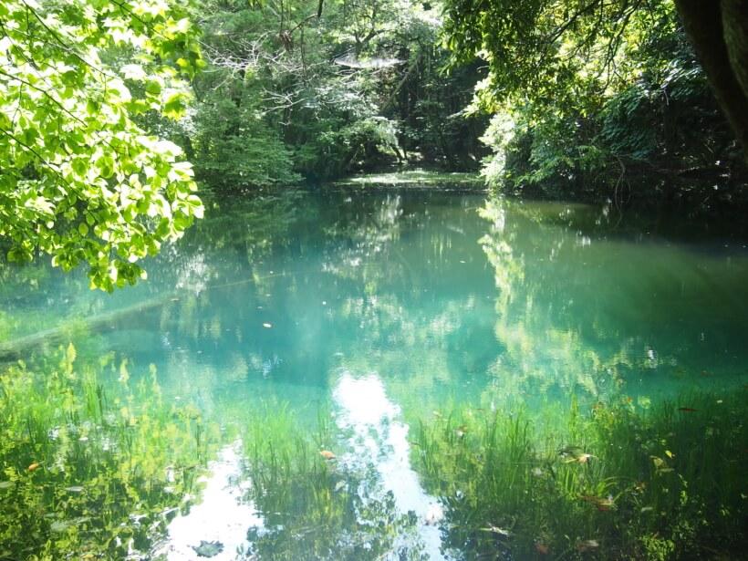 遊佐町を楽しむ旅!道の駅・海水浴場・丸池様・二ノ滝・Sui…スポット情報
