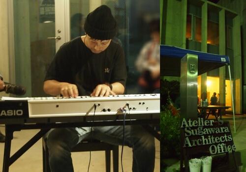 【イベントレポート】洗練された空間でジャズを満喫!平戸祐介LIVE【鶴岡】