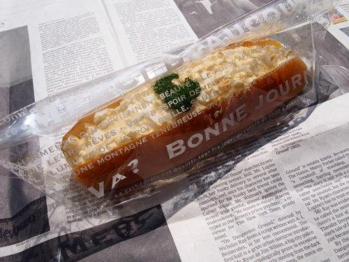 余目製パン