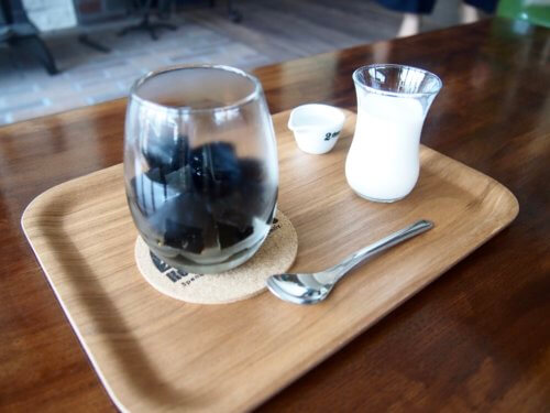 PRIMAL COFFEE.