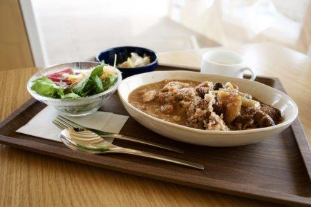 雰囲気最高♡ホテル「スイデンテラス」内のレストラン「FARMER'S DINING CAFE IRODORI」【鶴岡】