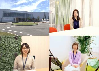庄内で女性が楽しく働く会社に潜入!株式会社プレステージ・インターナショナル 山形BPOガーデン