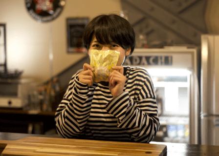 手土産にもおすすめ!「Patisserie joli-jolie」爽やかなレモンの焼き菓子【酒田】